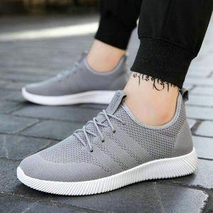Jeesina Men's Go Walk Evolution Sneaker ultra-impeccabile