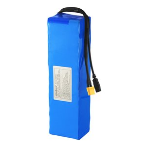LiitoKala 48V 36V battery 48V 10Ah 12Ah ebike battery 20A BMS 18650 Lithium Battery Pack For Electric bike Electric Scooter