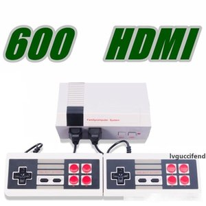 new Coolbaby HD HDMI Out Retro Classic Game TV Video Handheld Console Entertainment System Classic Games For NES 600 games consoles MQ50