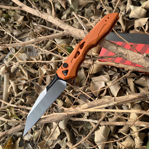 Hot Kershaw 7650 Auto Messer Damaskus Blade Hohe Härte Survival EDC Werkzeug Outdoor Camping Jagd Taktisches Messer