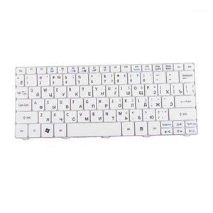 RU Смежная клавиатура макета для Aspire One D255 D255E D257 AOD257 D260 D270 AOD260 AO521 AO532 533 клавиатура высокое качество1