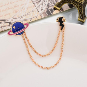 Yada 2020 Good Lucky Cat Cute Metal Enamel Pins And Brooches For Lapel Pin Fuji Mountain Star Omelette Jewelry Brooches Bh200001 jlluXn