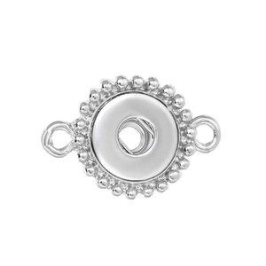 10pcs lot Interchangeable Diy Charm Snap Buttons 12mm Snap Jewelry Finding For Make Snap Button Bracelets jllZcr