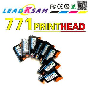 Hot CE017A CE018A CE019A CE020A 771 STAMPA HEAD Compatibile per 771 per Designjet Z6200 Printhead