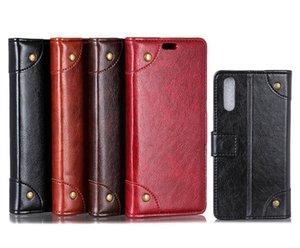 Carcaça Mi 9 Carteira de couro do caso Capa Para Xiaomi Mi 9 MI9 SE pé capas de couro Fundas Mi9se Mobile Phone Casos