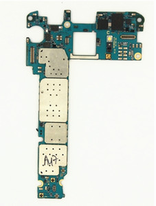 Original Motherboard For Samsung Galaxy Note 5 N9200 Motherboard Chips Logic Board Free shipping