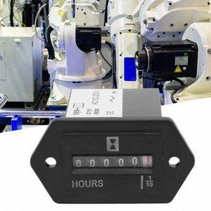 Compteur numérique Contador Contador Digital 1PCS SYS-1 AC100-250V Compteur industriel mécanique Hour électromécanique Z4AG #