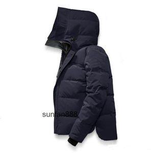 Erkek Aşağı Ceketler Veste Homme Açık Kış Jassen Giyim Büyük Kürk Kapüşonlu Fourrure Manteau Aşağı Ceket Ceket Hiver Parka Doudoune