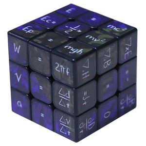 Magic Cube хх Professional Рельефный Braille Speed Cube Puzzle Neo Cubo MAGICO обучающие игрушки для детей Подарочные