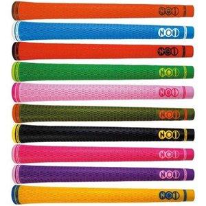 Neue 8 PCs / Set iomic nein. 1 Golf Grips Gummi-Club-Griffe Freies Verschiffen 201029