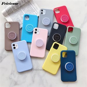 Matte 3D Cute Holder Silicone Case For OPPO A33 A37 A39 A59 A71 A73 A79 A83 A3 A7 A9 Soft Cover Cartoon Cases