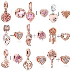 Co 2 unids / capitolo molto in PLA albero di cristallo di amore argento Noria detto could't essere in grado per il mercato delle donne