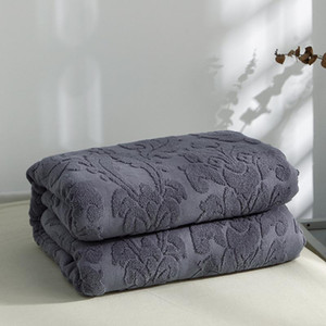 Cotton Women Wrap Blanket Nap Blankets Throw Blanket for Car Office Waffle Summer Quilt for Sofa Bed Towel Quilt