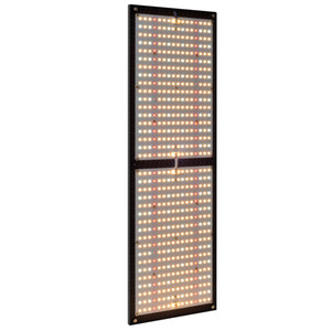 LM281B LED Board 240W LED Grow Light with Samsung LM281B Chips & Smart Driver Commercial White Full Spectrum Grow Lights 576pcs LEDs