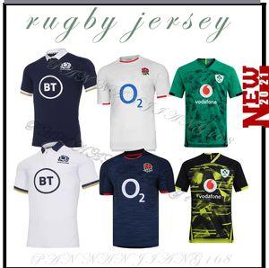 2021 Copa do Mundo Irlanda Rugby Jerseys Irlandês Irfu Nrl Munster Cidade Rugby Rugby Jersey Scotland Jersey 20 21 Ulster Irishman Camisas