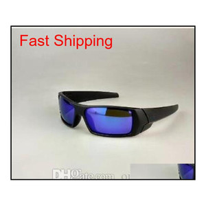 نظارات جاسكان في الهواء الطلق نظارات الشمس الاستقطاب TR90 نظارات أزياء الرجال القيادة الرياضة نظارات شمسية دراجة النظارات الشمسية مع فيستر