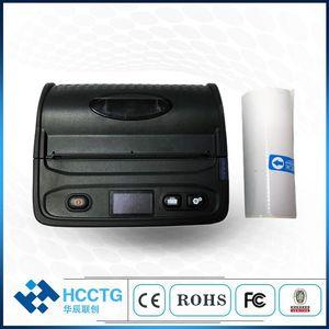 Original Manufacturer 4inch Mini label Portable mobile printer android bluetooth thermal receipt  label Printer L51