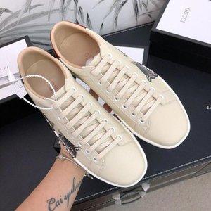 630 2019 Terciopelo Negro para mujer para hombre Zapatos de lujo Hermosa desig Plataforma de deporte ocasionales del cuero de zapatos de los colores sólidos Zapato de vestir