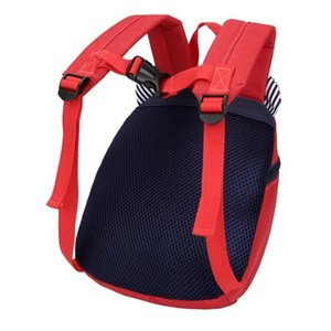 LXFBH mochila infantil children school bags new cute Anti-lost children's backpack school bag backpack for children dhrr Baby bags