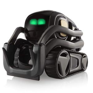 Regalo de Navidad caliente Freeshipping Anki Vector Robot A Home Smart Robot con Tech Interactive AI Tech Hold Out ayuda a salir Amazon Alexa incorporado