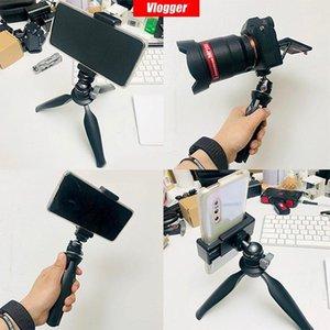 Vlogger Adjustable Monitor Mount 360° Damping Support 90° Vertical Monitor Bracket Stand Holder 1 4 Screw for LED Video Lights1