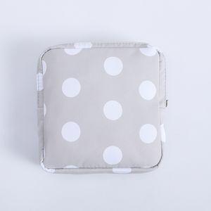 Coarse towel hygiene bag stock bag cheap towel saleswoman bag women's hand-held woman's direct delivery Mini Wallet cute