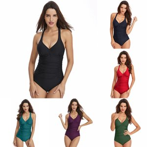 2020 femmes natation usure costumes nage sexy un morceau maillot de bain maillot de bain maillot de bain maillot de bain bikini set dame doux mode confortable mode plage bikinis