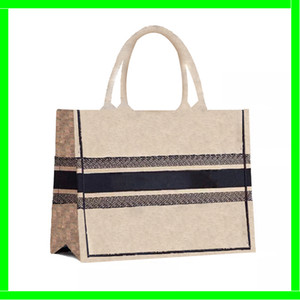 Einkaufstasche Handtasche Gestickte Leinwand Buch Tote Qualitäts-Tasche Handtasche Frauen Taschen Schultertasche