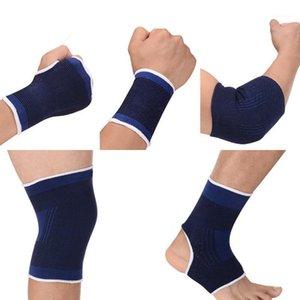 Dirsek Diz Pedleri Elastik Destek Brace Bacak Artrit Bilek Guard Palm Bandaj Ayak Bileği Çocuk Yetişkin1