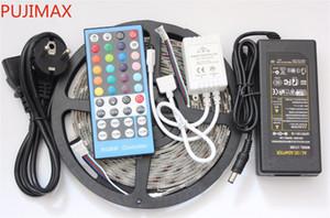 RGBW LED قطاع 5050 SMD RGBW / RGBWW مرنة الصمام قطاع ضوء 5 متر