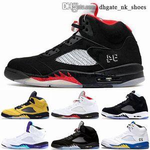 men trainers 46 sports jumpman 5 mens 5s eur zapatillas tennis 13 size us shoes 12 38 47 zapatos children women Retro basketball Sneakers