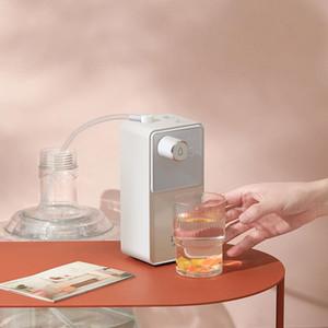 220V Immediata Portable Water Dispenser Water Heater Immediatamente elettrico in bottiglia Pompa di calore di sicurezza materiale con Child Lock
