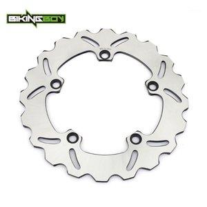 Bikingboy задний тормозной диск дисковый ротор для MT-09 ABS 14-19 MT-09 Tracer ABS 15-19 SP 18-19 XTZ 700 Teerere 19-201