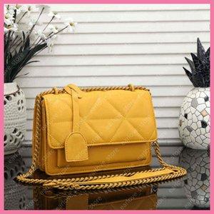 Fashion Brand Designers Hot Handbags Purses Luxurys Mens Bags Shoulder Bag Bag Womens Messenger Crossbody Cross 2021 Body Solds 201202V Aktc
