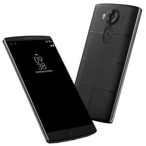 Original Refurbished Original LG V10 4G LTE H961N H900 H901 5.7 inch Hexa Core 4GB RAM 64GB ROM 16MP Camera Mobile Phone