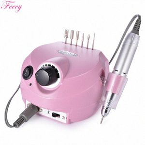 Manicure And Pedicure Milling Electric Machine For Nail Electric Nail Drill Mill Apparatus For Manicure Art Machine Feecy RtKt#