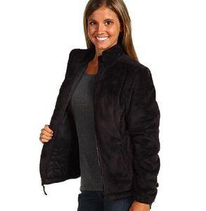 New TheNort Womens Denali Fleece Jackets Fashion Casual Warm Windproof Ski Face Kids Coats Best Price Jackets black Slim fit