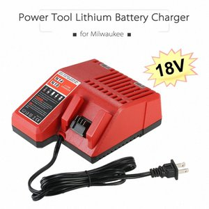 18V Good Quality Power Tool Lithium Battery Charger Replacement for M18 gpkI#