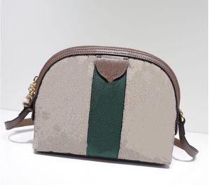 caliente! Moda bolsos bolso de la señora de la marca de alta calidad bolsos crossbody carta costura del hombro a rayas Bolsa rígida de la bolsa Q45 compras libres