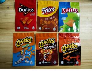 600mg Cheetos Maylar Bag Doritos Cheese Gummi Worm Cheetos Bag of Bone Ruffles Edibles Flamin Flamin Hot Gummy Bags Borse SGH