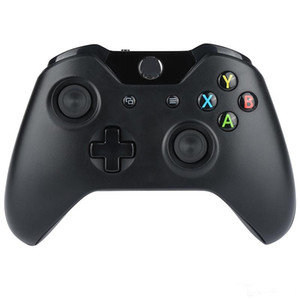 New Bluetooth Wireless Controller Gamepad Precise Thumb Game Joystick Gamepad For Xbox One for Microsoft X-BOX Controller