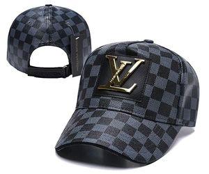 16 Style Plain pu Leather Custom Baseball Caps Adjustable Strapbacks For Adult Mens Wovens Curved Sports Hats Blank Solid Golf Sun Cap
