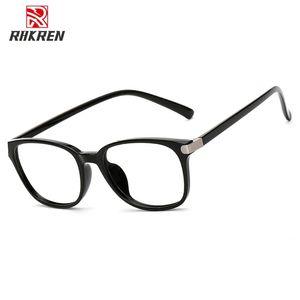 YT040 Fashion Men Glasses Frame Women Glasses Clear Glass Brand Clear Transparent Glasses Optical Myopia Eyewear T200428
