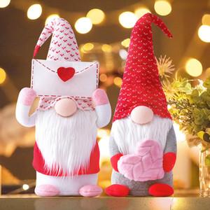 Dia dos namorados gnomo envelope amor gnomes gnomes dia dos namorados presentes dia dos namorados dia boneca adereços decoração boneca ornamentos xd24415