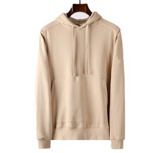 CP topstoney puente PIRATA EMPRESA 2020FW konng gonng primavera y la nueva manera de lana de algodón puro con capucha Jumper hoodie de la capa del otoño de los hombres de la marca