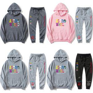 Autumn Winter Warm Men Sportswear Hoodie Sweatshirts Black Jogger Sporting Suit Mens Sweat Suits Tracksuits Set Gray Plus Size S-2XL#691