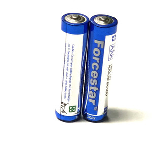 AAA battery Alkaline battery Children's toy battery 60PCS SET