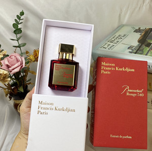 SALES !!! New arrival perfume for women A la rose Rouge 540 Amyris Femme oud stain mood choices amazing design and long lasting fragrance