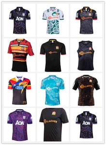 2020 Şef Süper Rugby Formalar Eve Uzakta League Gömlek 19 20 21 Rugby Jersey Zelanda Baş Performans Tee Singlet Rugby Gömlek Mens S-XXXL