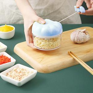 Multifunction High Speedy Design Vegetable Fruit Twist Shredder Manual Meat Grinder Chopper Garlic Cutter Kitchen Accessories